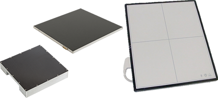 X-Ray Flat Panel Detectors Product image